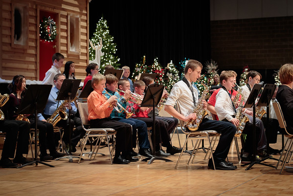 First Players Festival of Trees 2016