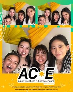 Ace Pop-Up
