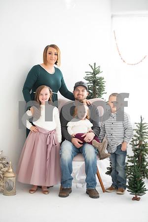 White Family - 2018