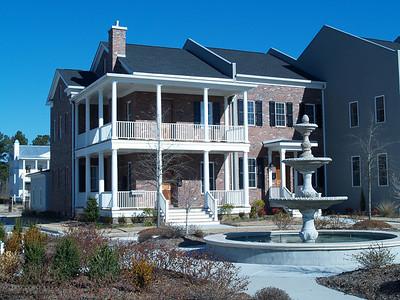 Carolina Commons