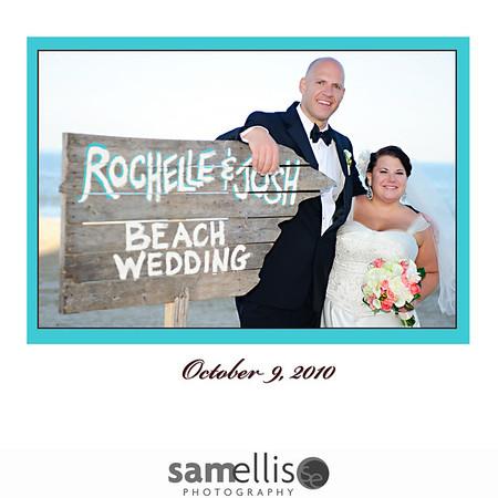 Rochelle and Josh Album