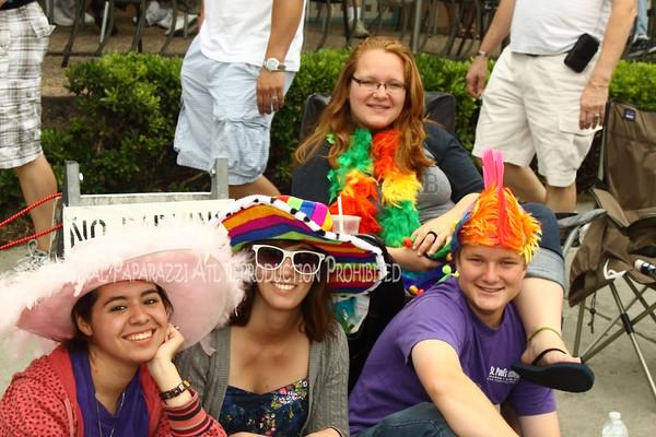 San Diego Gay Pride 2011