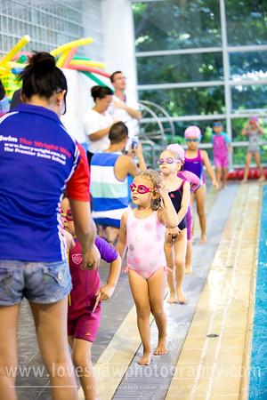 HWI Swim Meet 13th June 2015