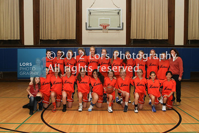 2013-1-7 BRIARCLIFF MS Basketball G