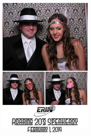 2-1 Westin St Francis Hotel - Photo Booth