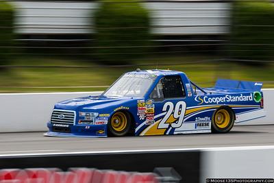 Pocono - Truck Series July 2014