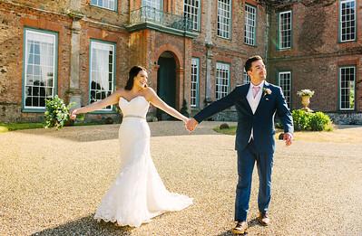 Catrina & Jordan Wedding