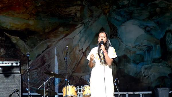 Unity Concert 2014