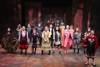 Into the Woods | April 21-23