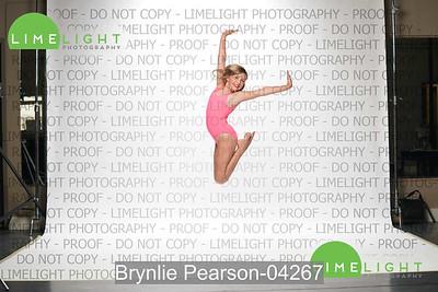 Brynlie Pearson
