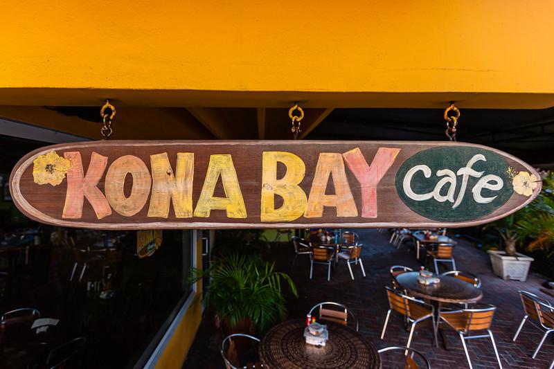 Kona Bay Cafe , located at 2412 Floral Rd, Lantana, Florida, on Friday, October 4, 2019.  [JOSEPH FORZANO/palmbeachpost.com]