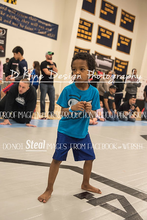 Youth N0- Gi Maryland Jiu-Jitsu Championships Jan 16th 2016