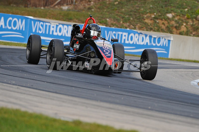 Race 16 - FF