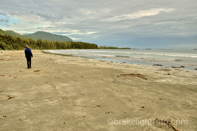 Rugged Point Provincial Park