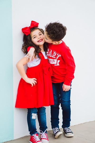 Eddie & Norah