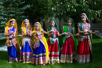 Thangat School Of Bollywood Dancing