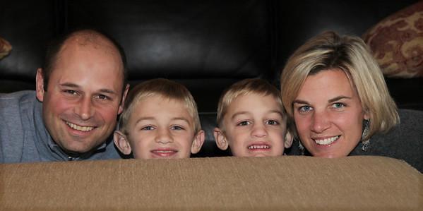 DEVITIS FAMILY-DEC 2012