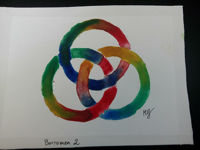 Borromea