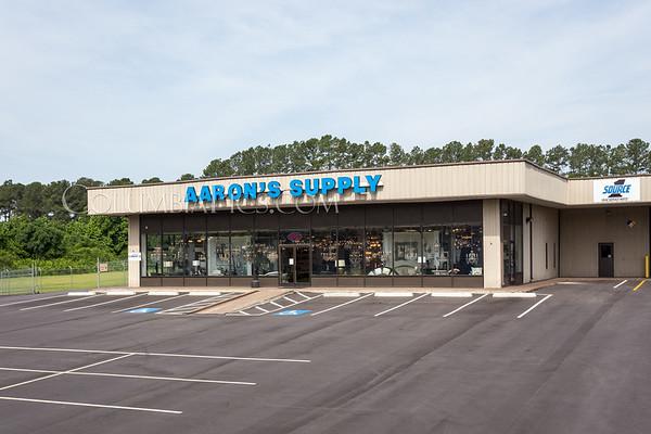 Aaron's Supply Raeford NC
