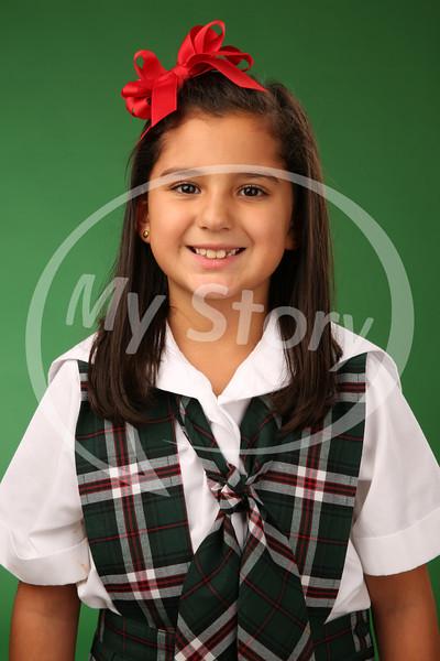 3rd Grade Moreno