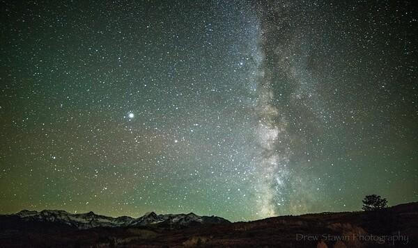 10.10 Milky Way