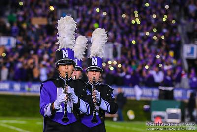 NUMB 2018-11-03 | Northwestern Football vs. Notre Dame