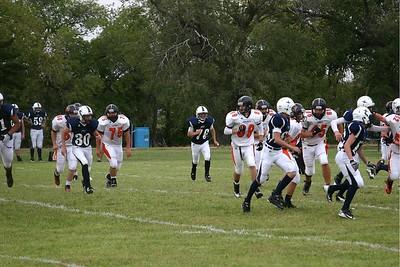 Football 2012