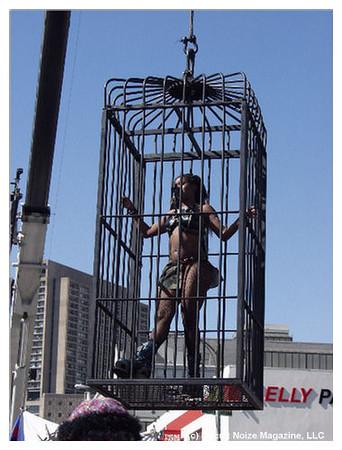 Folsom Street Fair - San Francisco, CA