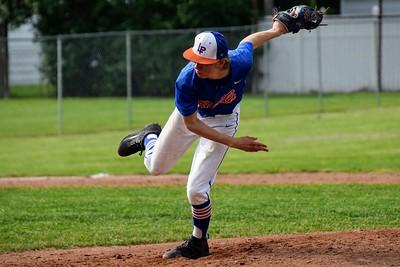 HS Sports - Baseball District - Lincoln Park, Melvindale, Edsel Ford, Allen Park