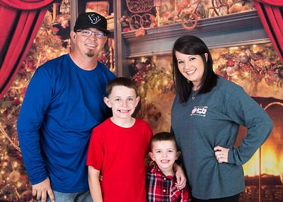 Free Family Thanksgiving 2016