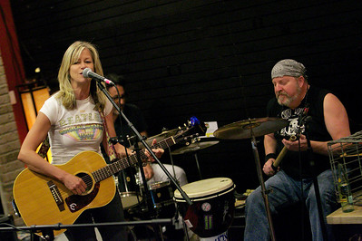 Todd Family Music Series 8/31/15