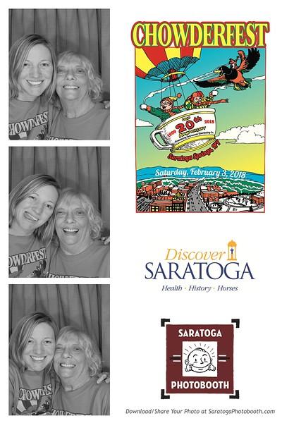 Saratoga Chowderfest