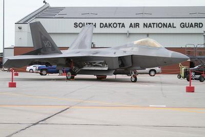 Sioux Falls,SD Airshow 2012