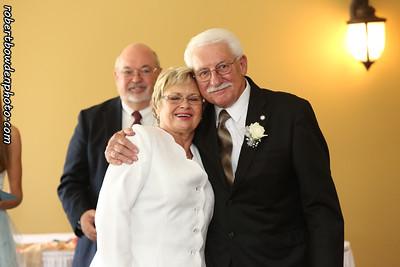 DeJack 50th Wedding