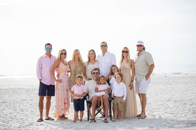 The Robinson Family