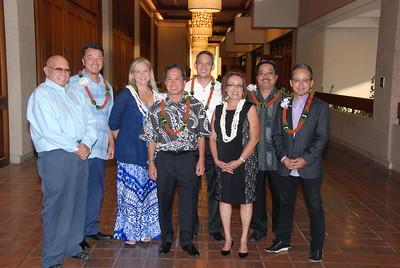 2016 PDCA HAWAII BOARD