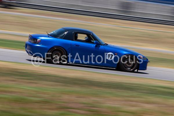 Custom Gallery - Blue Honda S2000 - 17