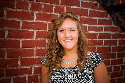 Trisha Roberts