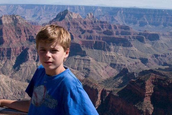 08-07-25 Grand Canyon