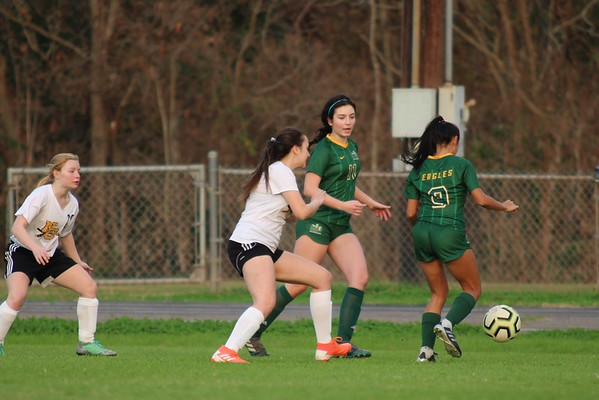Girls Soccer (Natchitoches Central)