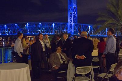 FPTA Awards Banquet Reception