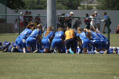 Dallas International Girls Cup - Sting 98-v-Tulsa Blitz (4/7/2012)