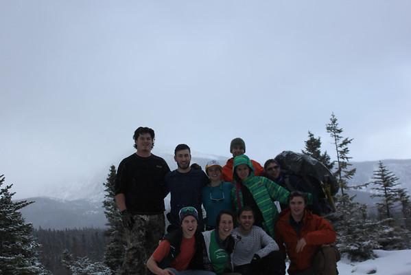 Mt. Katahdin 2014