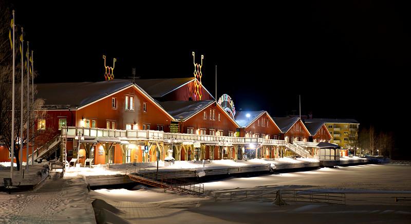 Lulea Sweden