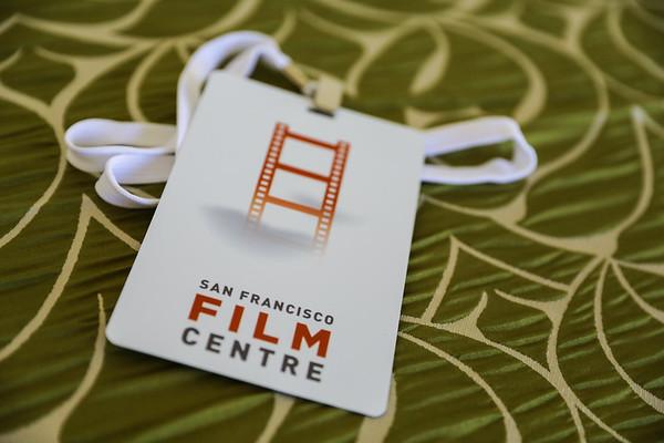 Film Centre Showcase