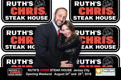 Ruths Chris Steak House Jersey City