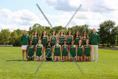 Green Hills Team Photos 2019