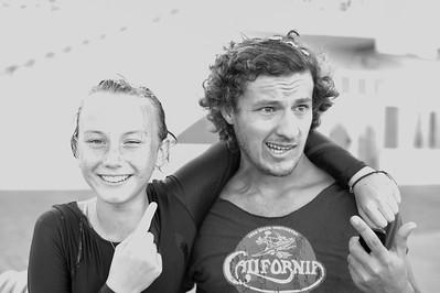 2014-10 Canary Islands Youth Beach