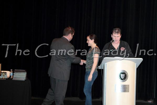 MVC 2012 Winter 1st Team Awards