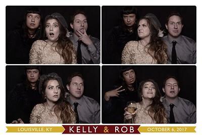 LVL 2017-10-06 Kelly & Rob